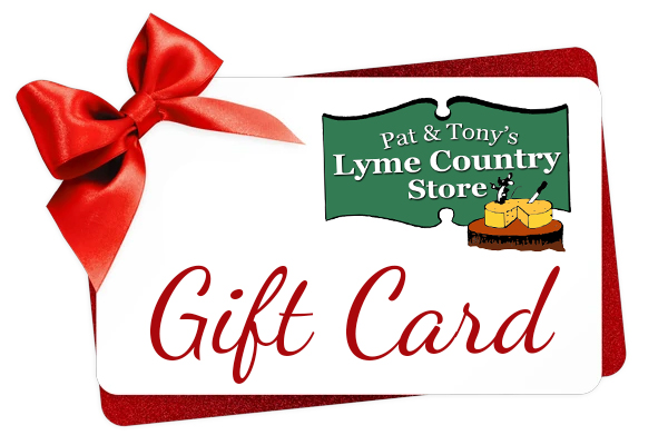 Gift Card for Lyme Country Store